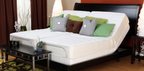 adjustable bed options in chesapeake