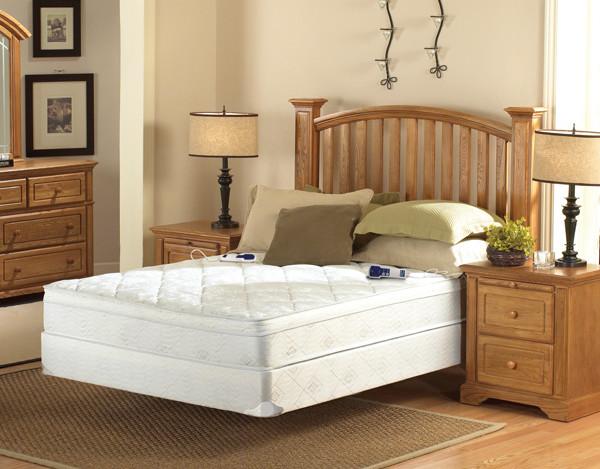 Nimbus 220 luxury air bed