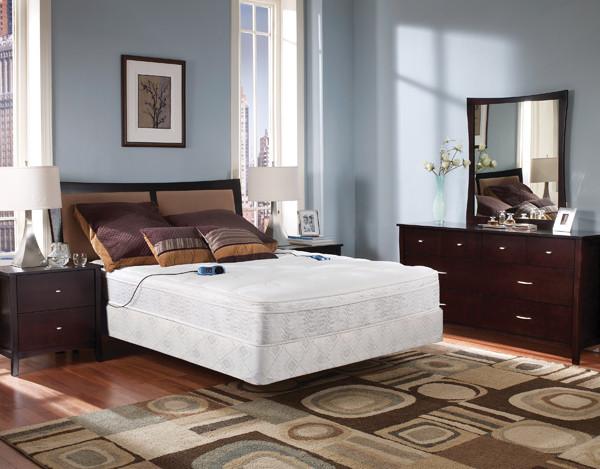 Premier230 luxury air mattress