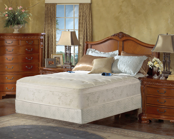 Splendor 250 luxury air bed