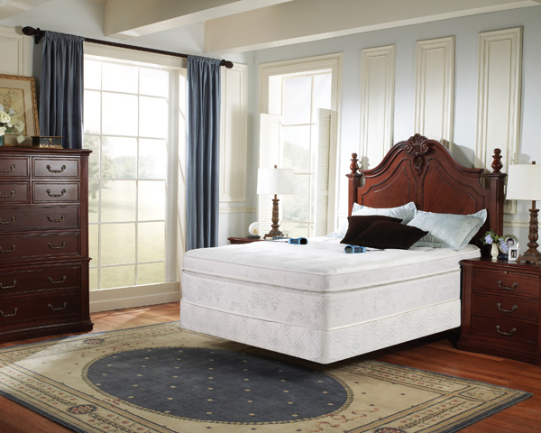 Stardust 670 luxury mattresses in chesapeake