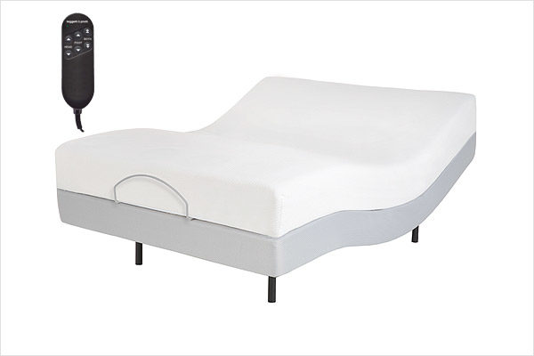 Leggett platt pro motion comfort model sleep align llc for Leggett and platt adjustable bed motors