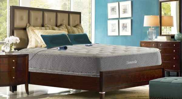 thomasville gemini 6 chamber air bed