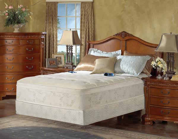 Splendor 250 luxury air bed