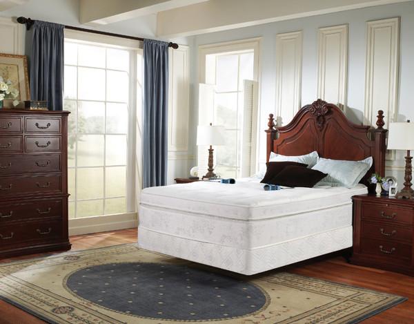 Stardust 670 luxury mattresses in chesapeake