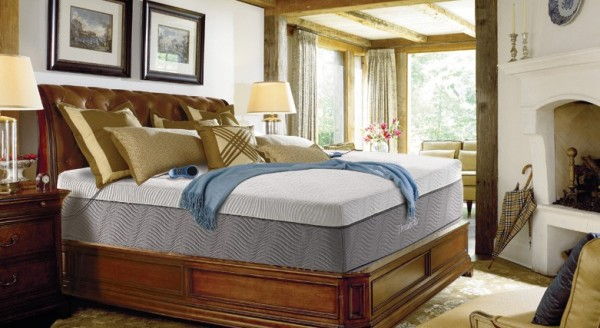 thomasville celestial 6 chamber air bed
